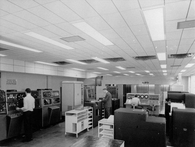 LEO II/7 British Oxygen Company, Edmonton