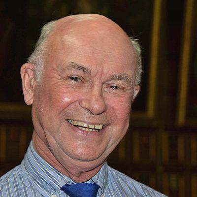 Peter Byford