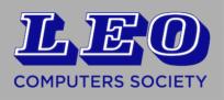 LEO Computers Society